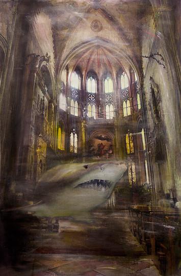 Pople-shark