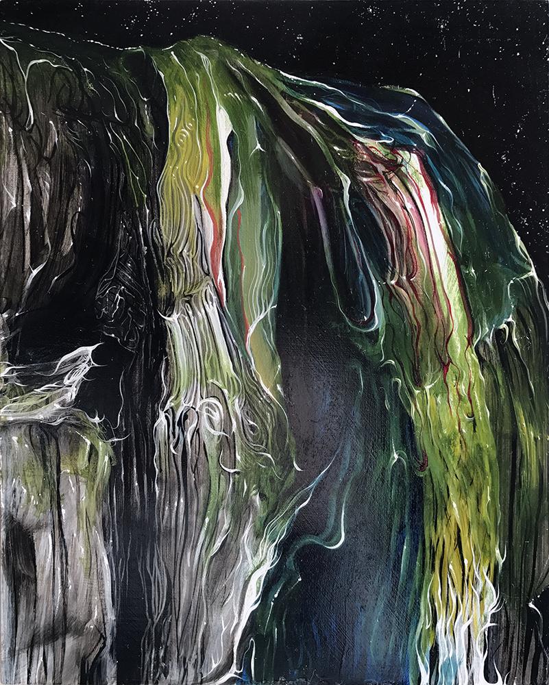 Josh Foley The Distrupted Gaze Despard Gallery