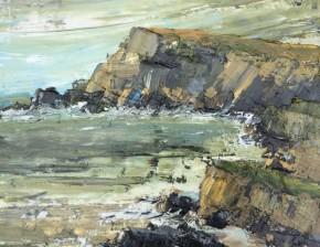 Light house Drive oil on canvas 40x51cm $3300 incl gst