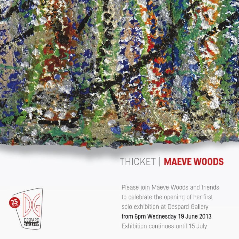 Woods - E_Invite.indd