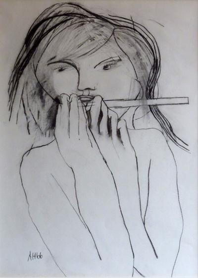 #6 figure & fluteP1100350