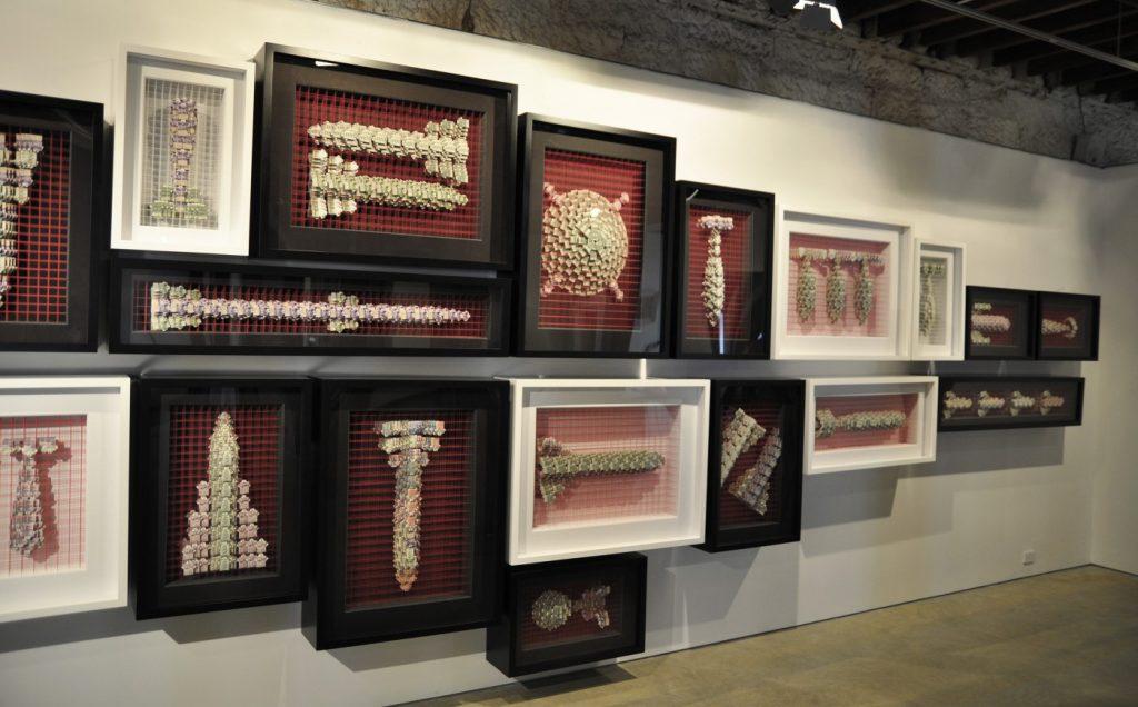 Gallery view - The Last Missile Installation - Glen Clarke