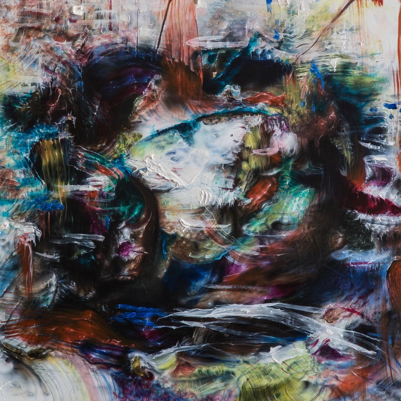 Josh Foley - Despard Gallery