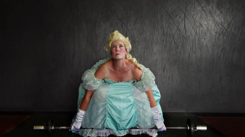 Helen Hopcroft 'My Year as A Fairy Tale'